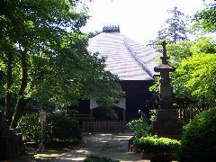 多聞院毘沙門堂の写真
