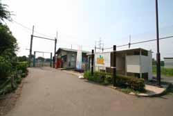北中運動場 所沢市ホームページ